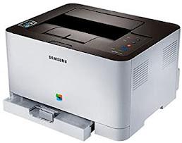 Samsung Xpress SL-C410WXAA Printer Drivers Download