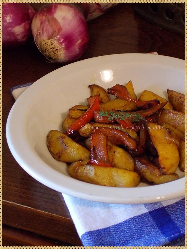 Pipi e patate