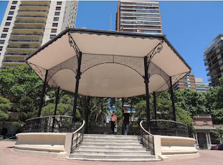 Buenos Aires Turístico 5 circuitos al aire libre