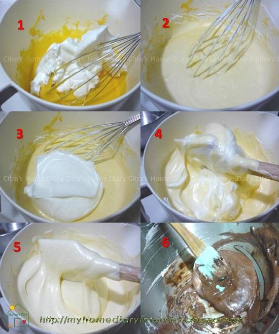 Easy Tangerine Cake Recipes