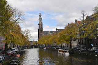 Westerkerk, Amsterdam, The Netherlands