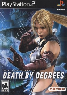 DEATH BY DEGREES PS2 BAIXAR