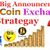 A Very Big Announcement About OneCoin Exchange Strategy