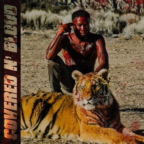Shy Glizzy - Covered N Blood [iTunes Plus AAC M4A]