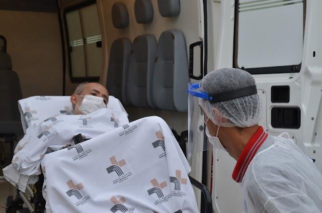 Hospital Municipal registra seis altas de pacientes recuperados da Covid-19