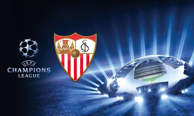 Sevilla Champions