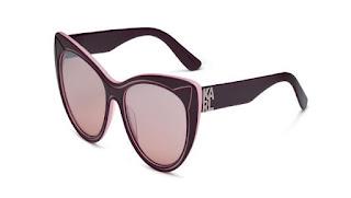 معنى النظارة الشمسية في الحلم