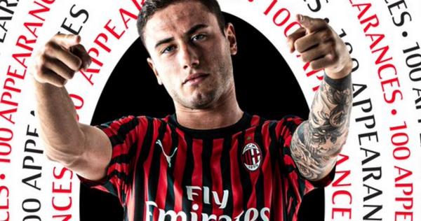 Nuove maglie calcio collezione 2020: nuova magliette ac Milan ...