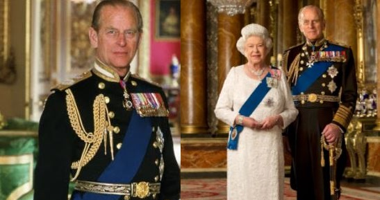 European Royals Mourned the Death of their Dear Cousin and Uncle Philip