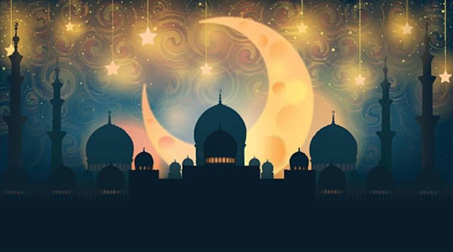 #Ramadan kareem to all celebrants - unfortunately this year health guidelines should be followed #stayathome