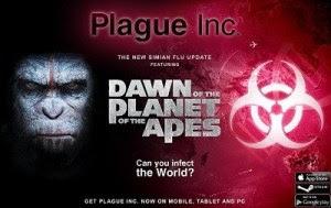 Download Game Plague Inc. MOD APK 1.17.0 (Everything Unlocked)