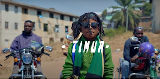 VIDEO | Dogo Sillah – Timua Mp4