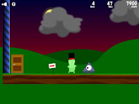 Help Lar defeat Dwardo in this #Platforming #AdventureGame! #OnlineGames