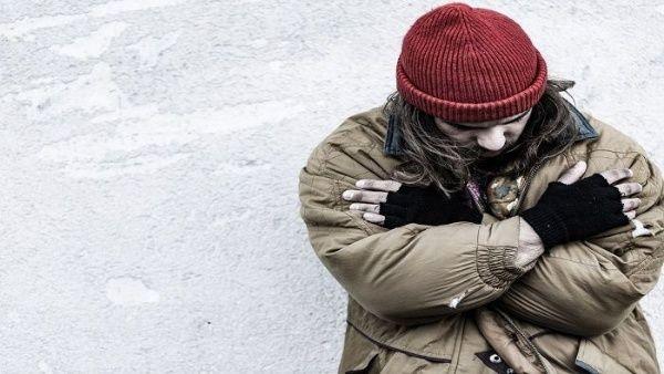 Al menos cinco personas fallecen por hipotermia en Argentina