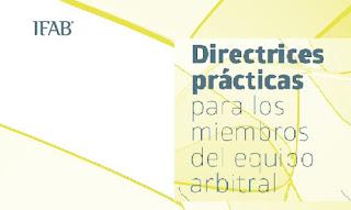 arbitros-futbol-directrices-basicas