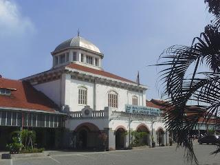 Daftar Jadwal Kereta di Stasiun Semarang Tawang dan Poncol