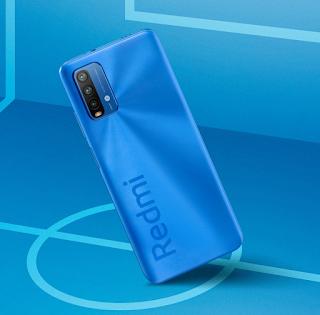 HP Xiaomi dengan baterai besai