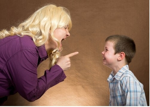 كيفية ترويض الأطفال بسهولة