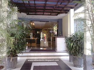 Grand Saraswati Hotel