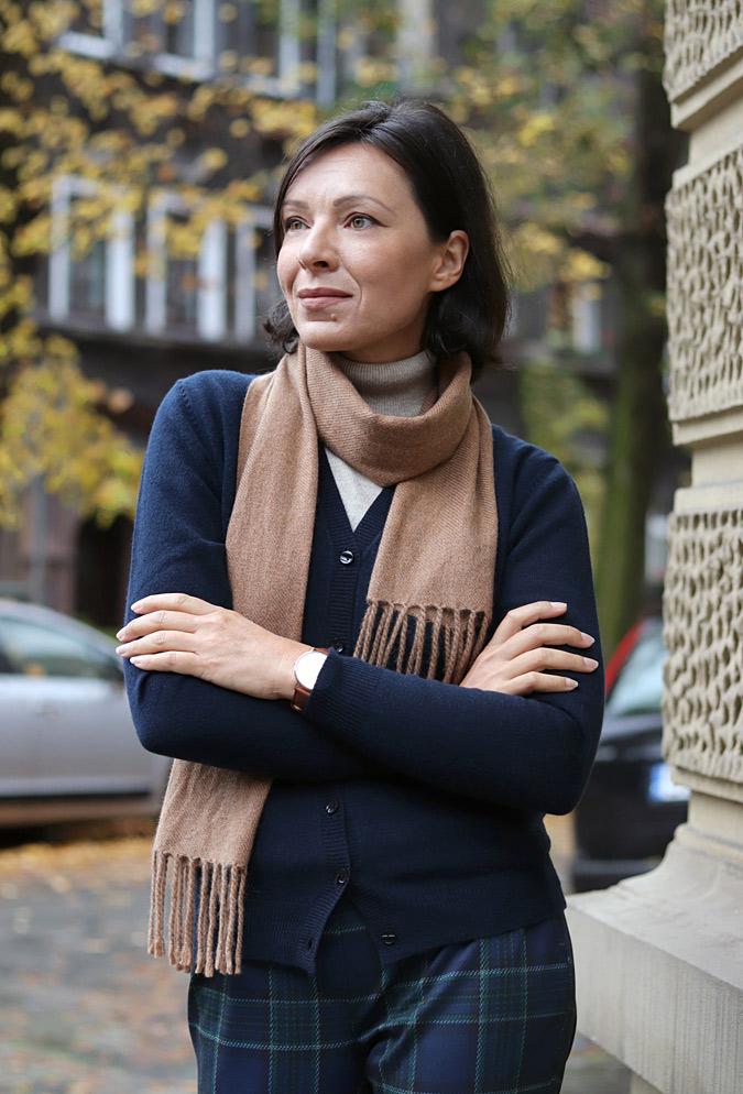 blog stylistki minimalissmo magdalena ścierska