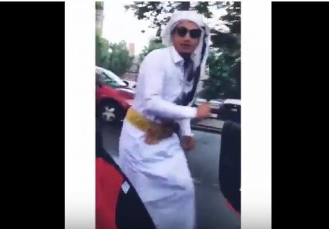 """""""تحدي كيكي""""... الرقص القاتل يجتاح العالم ويصل اليمن .. (شاهد كيكي يمني)"""