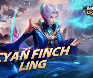Build Ling Tersakit Mobile Legends
