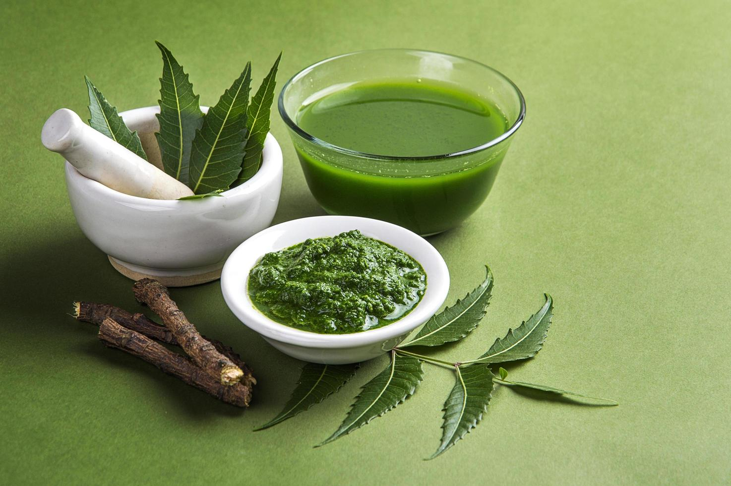 Benefits of Neem Plant (Uses of Neem Oil and Neem Leaves)