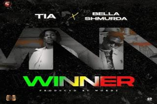 [Music] Tia Ft Bella Shmurda Winner
