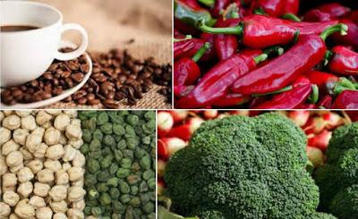 Conheça os Alimentos que você deve comer para acelerar seu metabolismo e emagrecer mais rápido