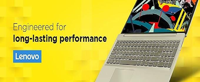 Lenovo Laptop Review