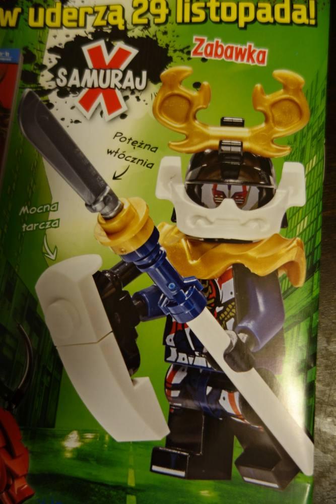 Lego Okazje Zapowiedź Magazynu Lego Ninjago 112018