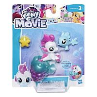 My Little Pony The Movie Sea Poppy Baby Seapony