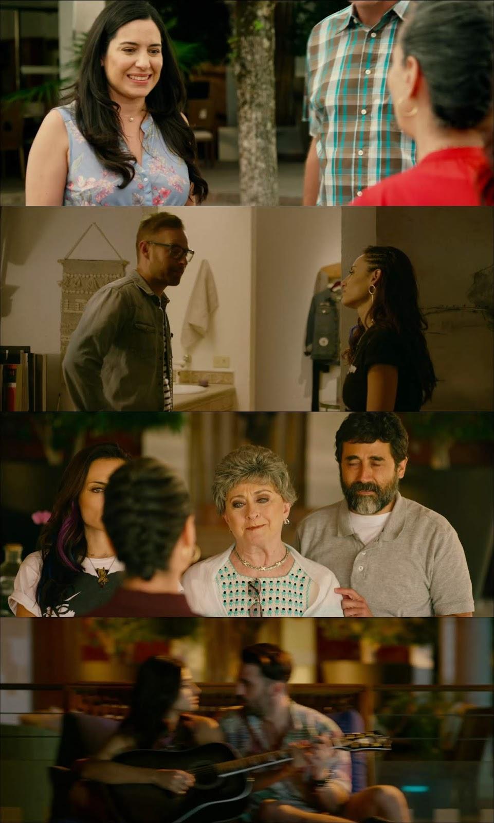 La Boda de la Abuela (2019) HD 720p Latino