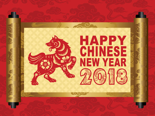 Proud to be Kagay-anon!: CdO's Chinese New Year Festival 2018 Calendar of Events
