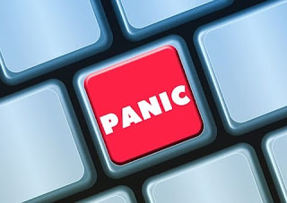 The signs and Symptoms of General Anxiety and Panic Disorder