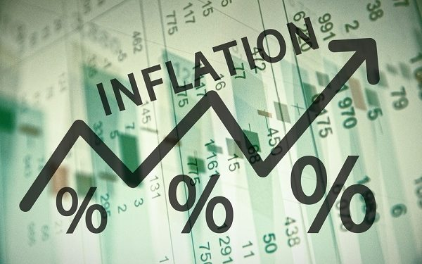 Nigeria's inflation rate rises to 14%