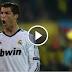 شاهد الفيديو الذي انتشر كالهشيم ! أكبر فضيحة في مبارة لريال مدريد بالليغا 2017
