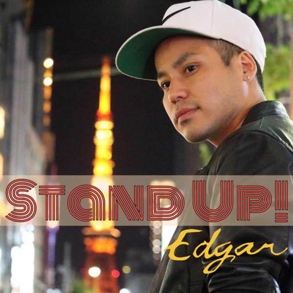 [Single] Edgar – Stand Up! (2016.01.29/MP3/RAR)