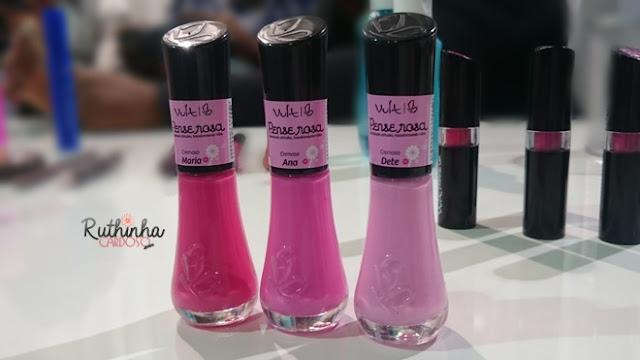lançamento vult cosmética beauty fair 2015 maquiagem make beauty beleza blog ruthinha cardoso etc e tal