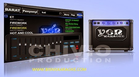 free software karaoke