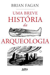 livro breve história da arqueologia