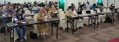 Ditengah Pandemi Covid - 19, Pariwisata Bangkit