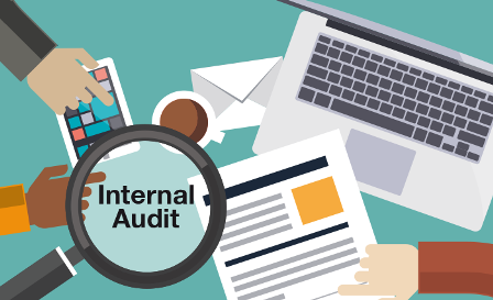 Fungsi, Ruang Lingkup dan Tahapan Audit Internal