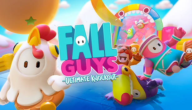 Fall Guys Game Android Me Kaise Download Kare