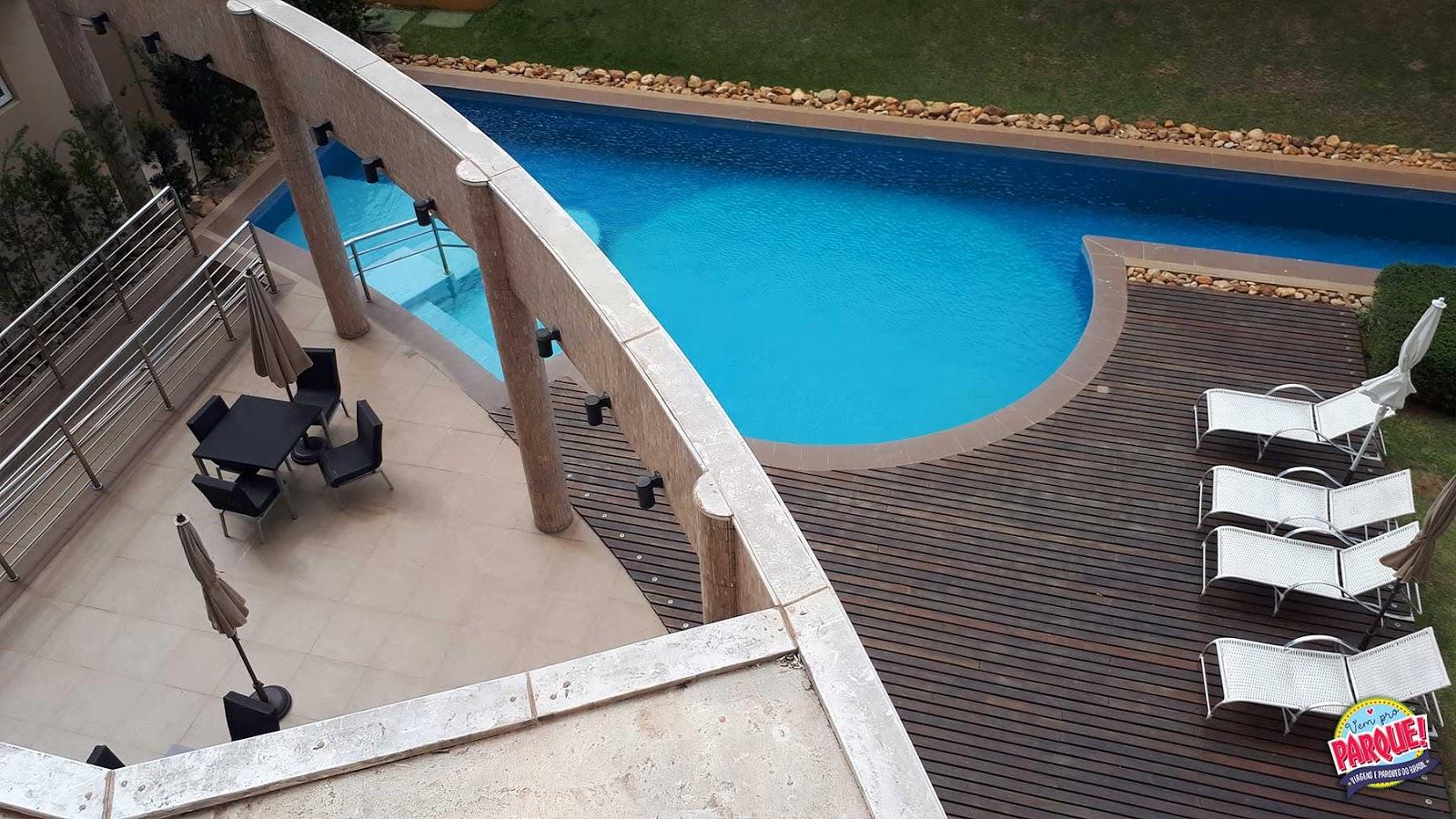 Hotel Intercity Vinhedo Orlando Brasileira