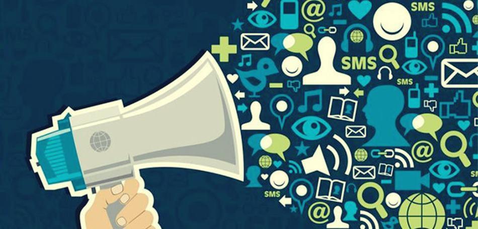 Привлечение клиентов посредством социальных сетей