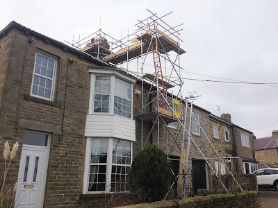 Highforce Scaffolding Barnard Castle