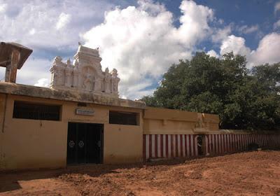 Podhu Aavudaiyar Temple Parakkalakottai Thanjavur