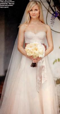R - Vestidos de Noiva Coloridos - Inspirações