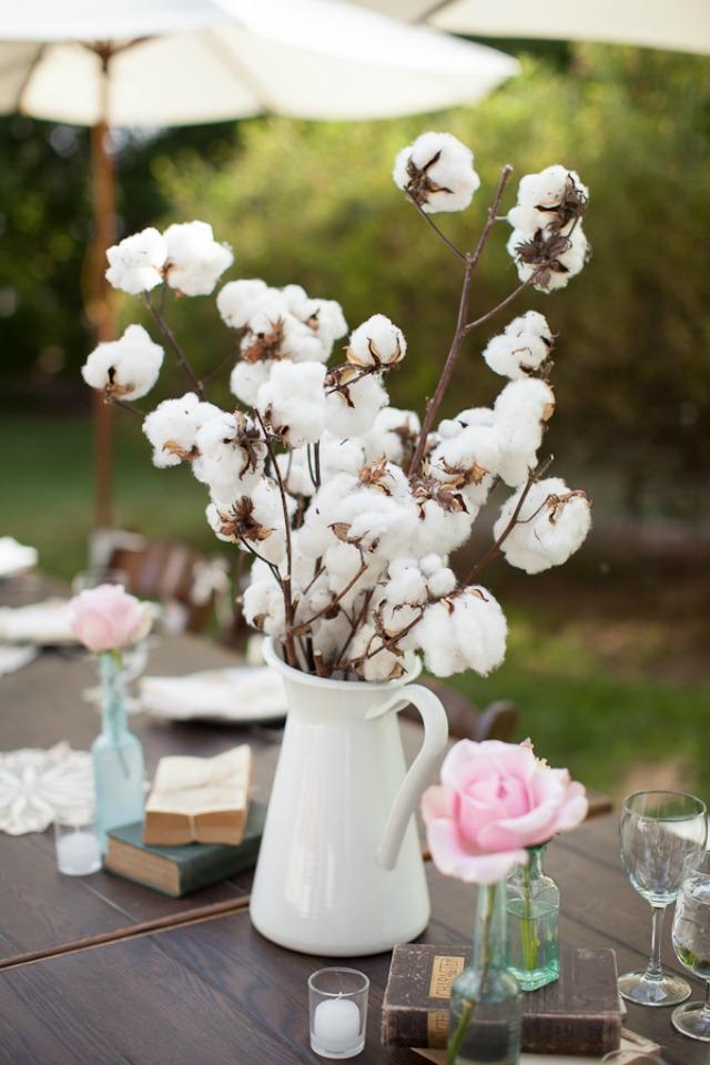 Flores Para Bodas El Algod 243 N A Todo Confetti Blog De